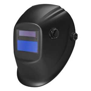 BLUWELD Solarmatik Maske Black