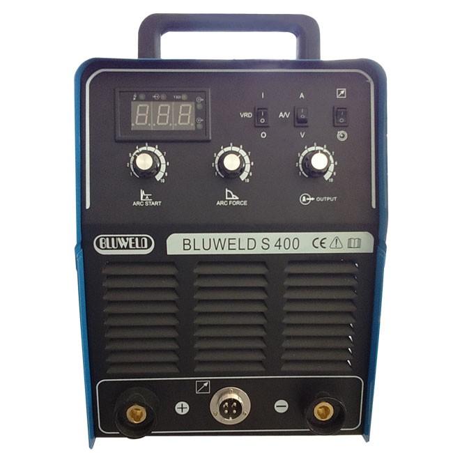 BLUWELD S 400