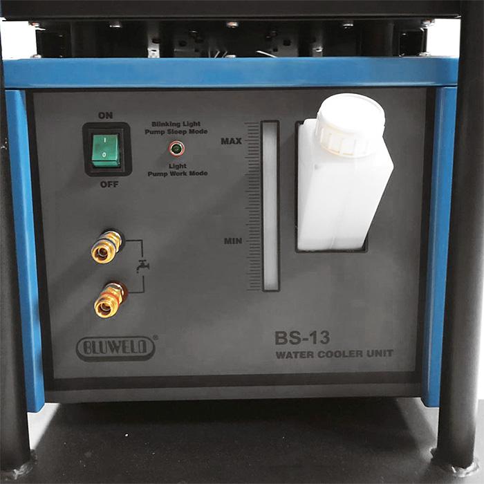 BLUWELD BW-S 500WMF (Multifunction)